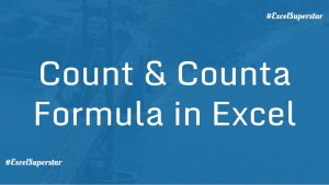 Count-counta-formula-in-excel
