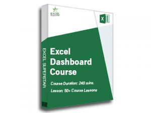 Excel Dashboard Course