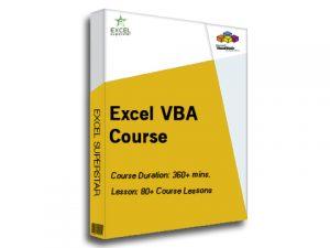Excel VBA in Hindi