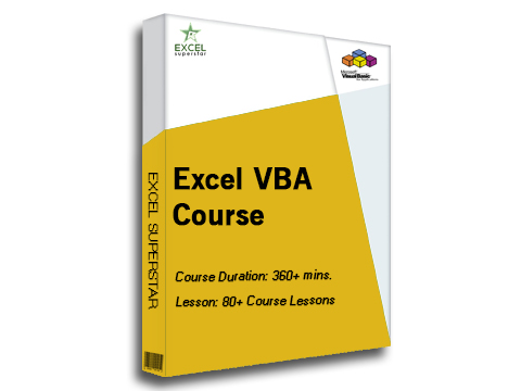 Excel VBA in Hindi