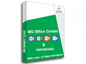 MS Office Combo
