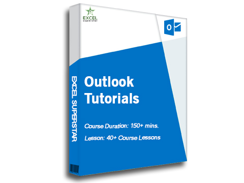 Outlook Tutorials