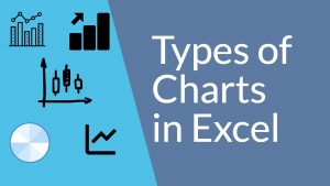 Types of Charts in Excel - Charts in Excel